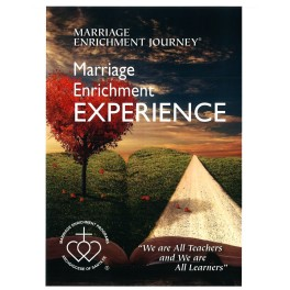 Marriage Enrichment Experience