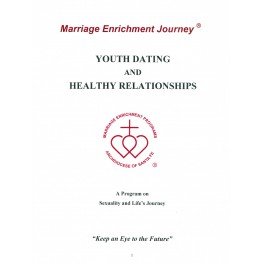 Youth Dating & Healthy Relationships