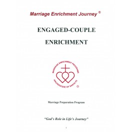 Engaged-Couple Enrichment