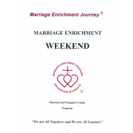 Marriage Enrichment Weekend