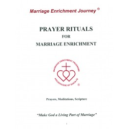 Prayer Rituals for Marriage Enrichment