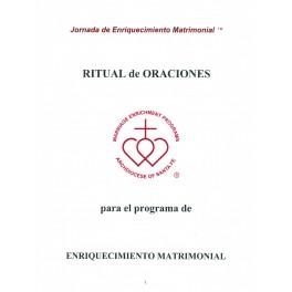 Ritual de Oracion para el Programas