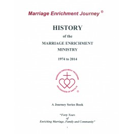 Marriage Enrichment History.