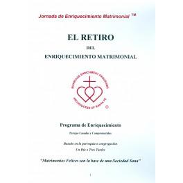 El Retio del Enriquecimiento Matrimonial Programa