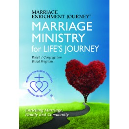 Marriage Ministry for Life's Journey