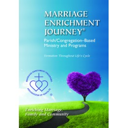 Marriage Journey Booklet